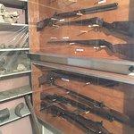 Foto de Governor Bent House and Museum