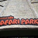 San Diego Zoo Safari Park-billede