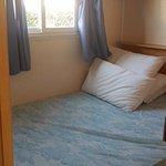 chambre double...