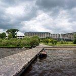 Blick vom Lough Leane