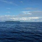 Photo of Cano Island