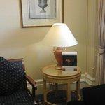 Foto de Treasury Hotel & Casino