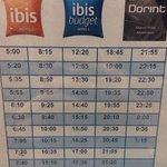 Photo of Ibis Budget Amsterdam Airport