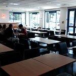 Ibis Budget Amsterdam Airport Foto