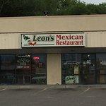 Photo de Leon's Taqueria Restaurant