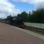 Foto de Strathspey Steam Railway