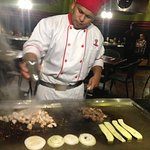 Photo of Benihana