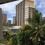 Waikiki Gateway Hotel Foto