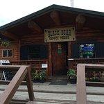 Black Bear Coffee House, Denali, Alaska