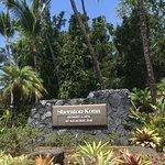 Foto de Sheraton Kona Resort & Spa at Keauhou Bay