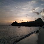 Photo de Sandals Halcyon Beach Resort