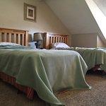 Foto de Tahoe Lakeshore Lodge and Spa