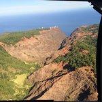 Foto de Sunshine Helicopters Princeville