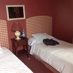 Foto de Hotel Restaurante Arimune