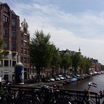 Park Hotel Amsterdam Foto