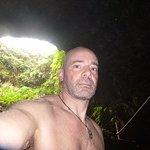 La luz al final de tunel de Michetti