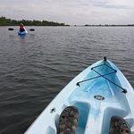Foto de Aurora Reservoir