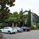 Photo de Maison Fleurie - A Four Sisters Inn