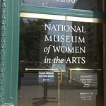 National Museum of Women in the Arts Foto