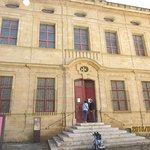 Granet Museum Foto