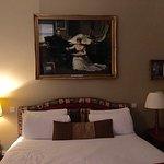 Photo de The Central Hotel
