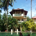 Zdjęcie Shangri-Lanka Villa