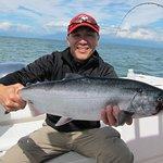 Pacific Angler Fishing Charters Photo
