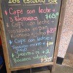 Photo of Dos Escudos Cafe