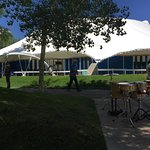 Aspen Music Festival and School Performance Tent