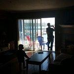 The Landing at Newport Condominium-Hotel Foto