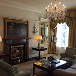 Foto di The Shelbourne Dublin, A Renaissance Hotel