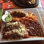 Foto de Cuckoo's Nest Mexican Food