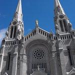 Photo de Sainte Anne de Beaupre Basilica