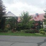 Foto de Glasbern Inn - Fogelsville / Allentown
