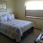 Photo de Lewis River Bed and Breakfast