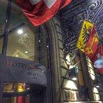 Foto de Hotel Metropole Geneve