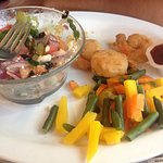 Photo de Blue Fin Restaurant