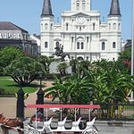 Photo of St. Louis Cathedral