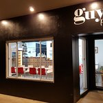 Guy's Place