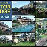 Niagara Falls Motor Lodge Foto