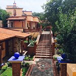 Foto de Hotel Feregrino