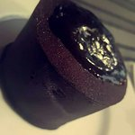 We ordered mahimahi risotto ...magic chicolate (this ws devine!!!!!) The best chocolate desert I