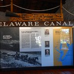 C&D Canal Museum
