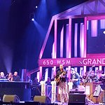 Photo of The Grand Ole Opry