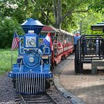The Zoo Railroad