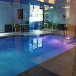 Photo de Quality Inn Glens Falls