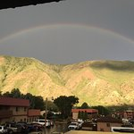 Foto de Glenwood Springs Cedar Lodge