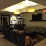 Photo de Hampton Inn Boston Bedford Burlington