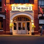 The Guild Freehouse Downtown Victoria BC