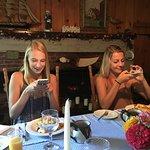 Instagraming Breakfast!